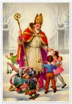 Thánh Nicôla