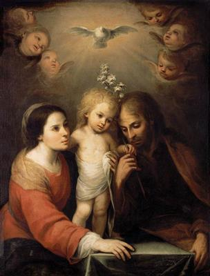 Bước theo Thánh Giuse