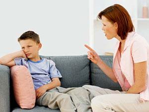 """""""Tại sao con cái không vâng lời tôi?"""