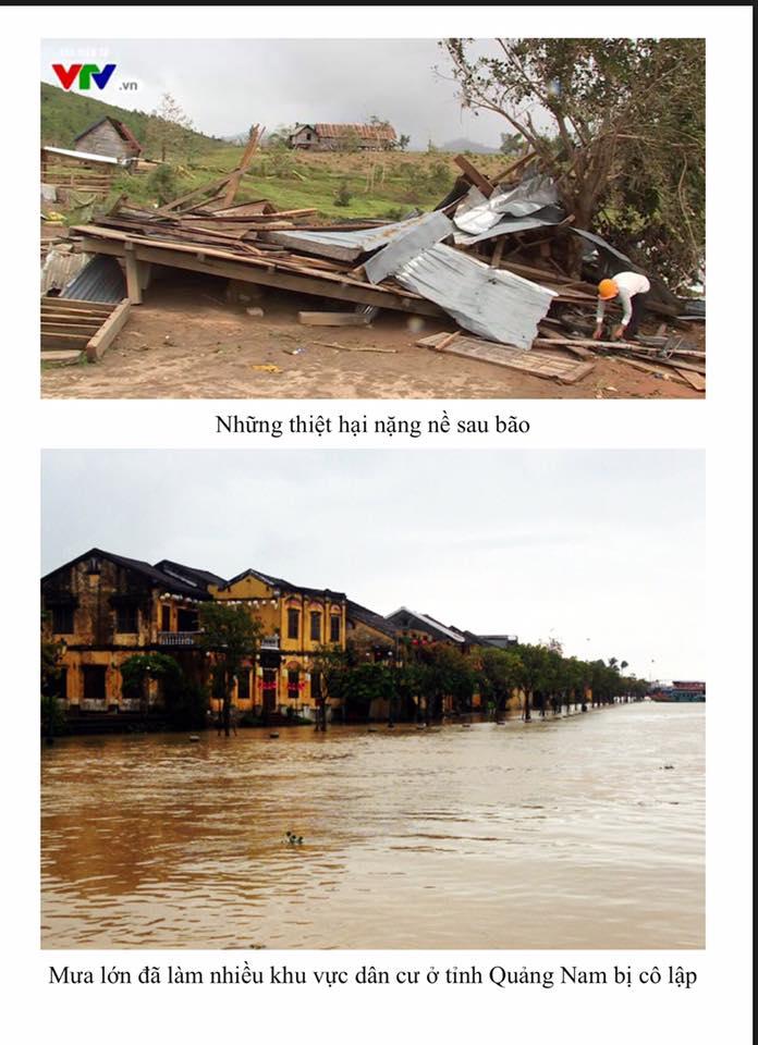 TGP.Sài gòn : Thư kêu gọi cứu trợ bão lụt - Ảnh minh hoạ 3