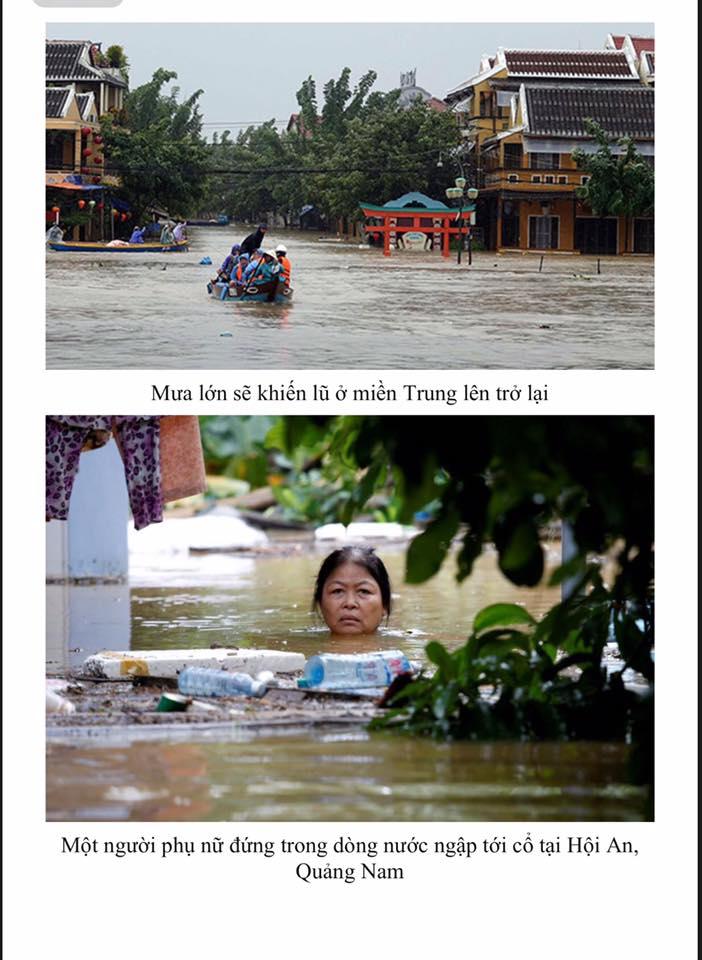 TGP.Sài gòn : Thư kêu gọi cứu trợ bão lụt - Ảnh minh hoạ 2