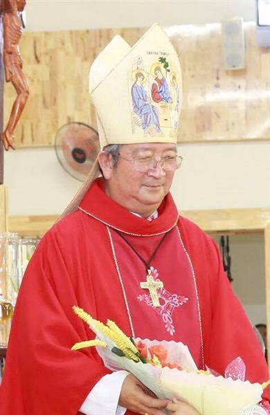 Cáo phó chính thức của Toà Tổng Giám mục Sài Gòn