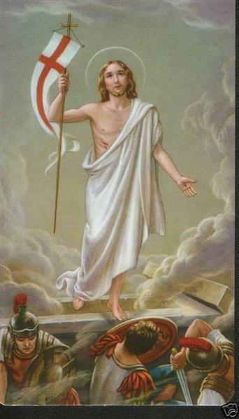 Thánh lễ Chúa Nhật III Phục sinh B