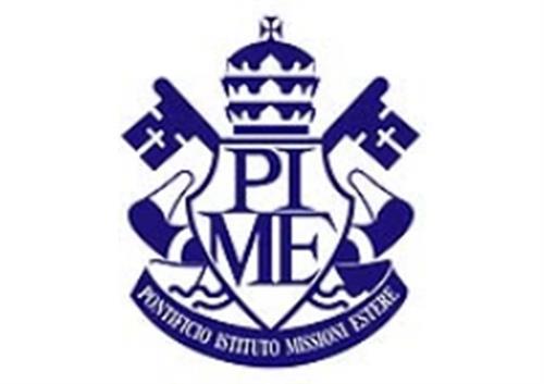 Huy hiệu của Hội Giáo hoàng truyền giáo hải ngoại PIME