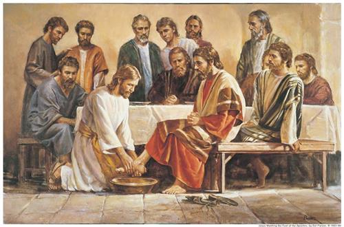 XÂY DỰNG HIỆP NHẤT YÊU THƯƠNG