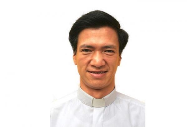 Tiểu sử và chương trình tang lễ linh mục Giuse Nguyễn Quốc Hùng