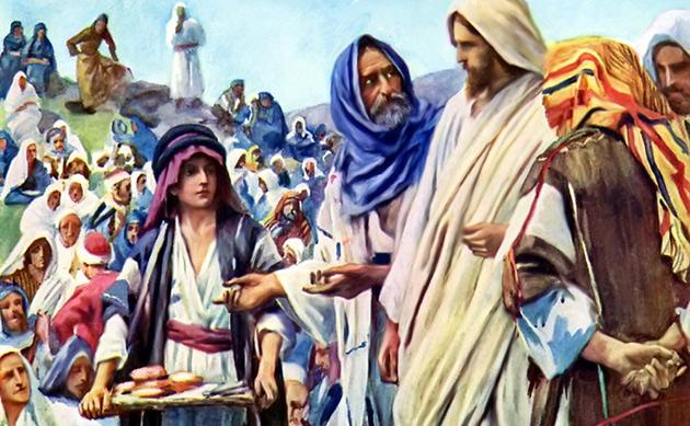 Khởi đầu sứ vụ (06.01.2020 – Thứ Hai sau lễ Hiển Linh)