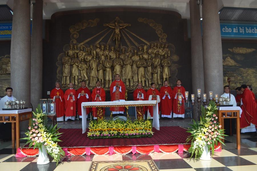 Bế mạc Năm Thánh kính Các Thánh Tử Đạo Việt Nam: Điều còn đọng lại