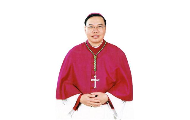 Thông báo của Tòa Tổng Giám mục Hà Nội về việc Tòa Thánh bổ nhiệm Tân Tổng Giám Mục