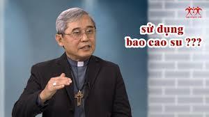 ĐGM Luy Nguyễn Anh Tuấn trả lời về vấn đề sử dụng 'bao cao su'