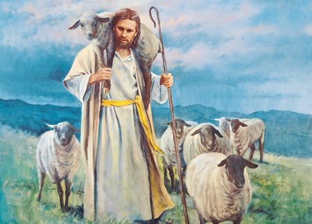 Bài Giảng Lễ Thánh Tâm Chúa Giê-su