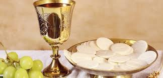 Thánh lễ Mình và Máu  Thánh Chúa