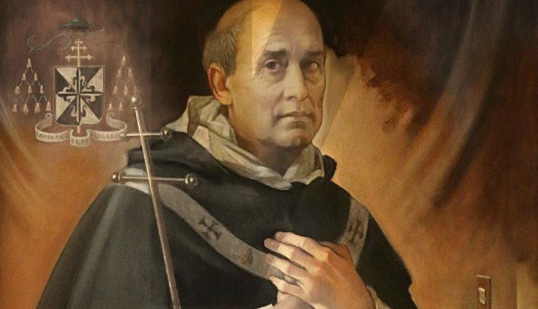 Tân hiển thánh Dòng Đa Minh: Bartolomeo Fernandes des Martires, OP
