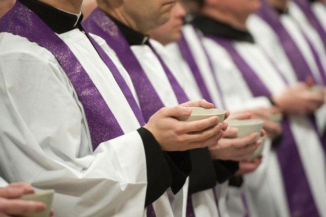 Một số linh mục hồi đáp về lá thư của ĐTC Phanxicô