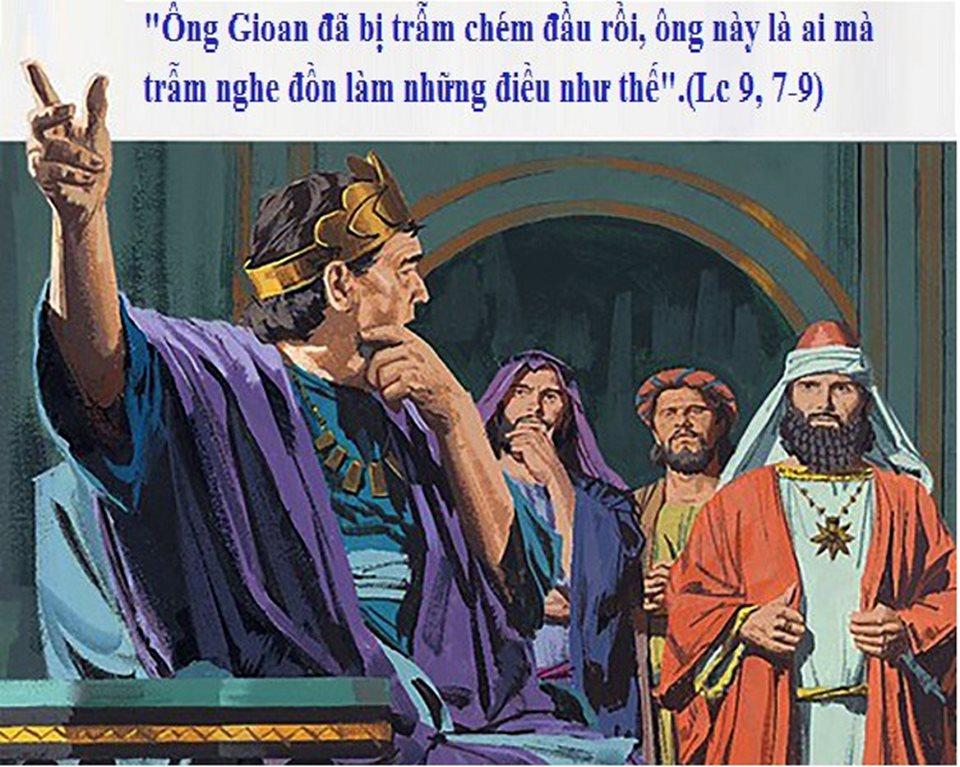 Tìm gặp Đức Ki-tô (26.09.2019 – Thứ Năm sau Chúa Nhật XXV Thường Niên)