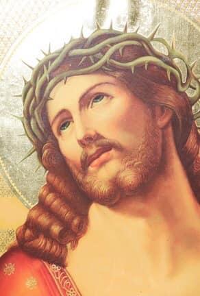 Thánh lễ Chúa Kitô Vua Vũ Trụ