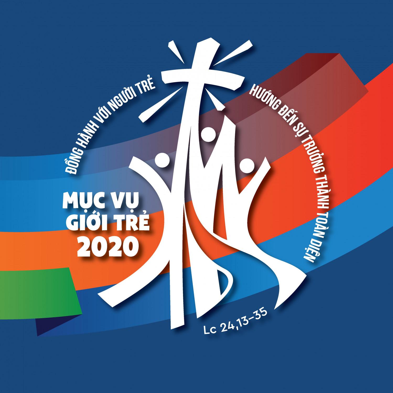 Công Bố Logo Năm Giới Trẻ