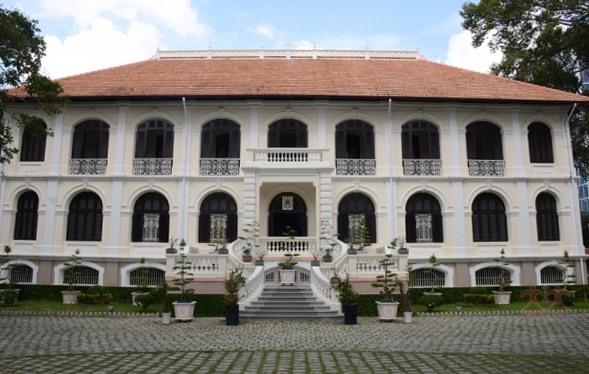 Tòa Tổng Giám mục Sài Gòn: Thông báo bổ nhiệm Đức Cha Giuse Đỗ Mạnh Hùng làm Giám mục chính tòa Phan Thiết