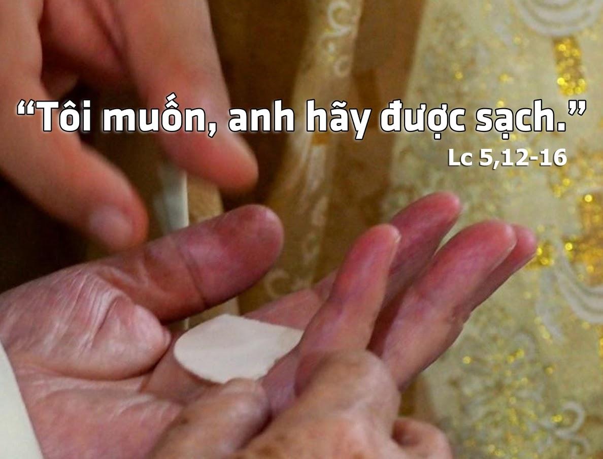 Thi hành thánh ý Chúa(10.01.2020 – Thứ Sáu sau lễ Hiển Linh )