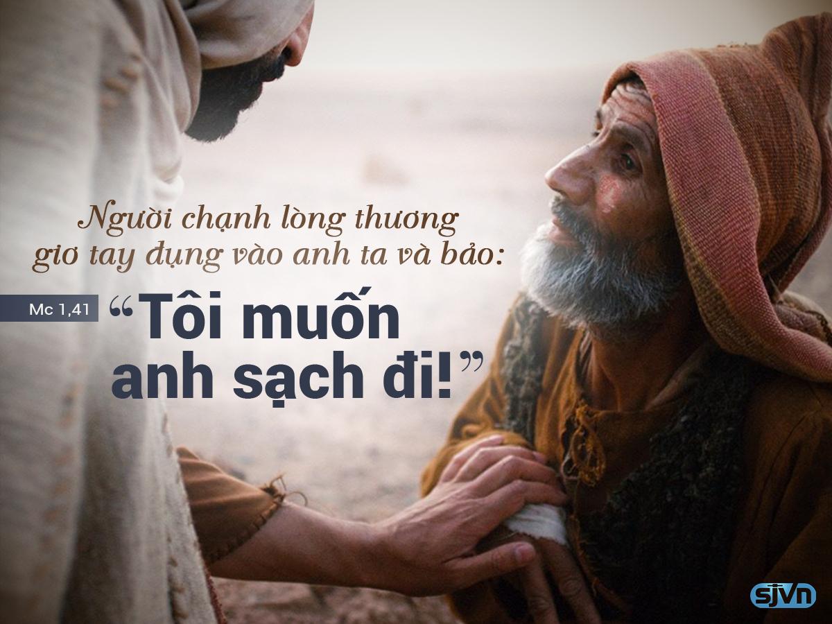 Thứ Sáu sau lễ Chúa Hiển Linh