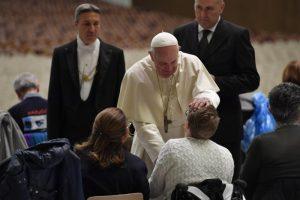 Thông điệp của Đức Giáo Hoàng Phanxicô cho Ngày Thế Giới Người Bệnh, 11 tháng 02 năm 2020