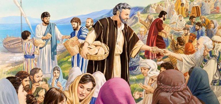 Thứ Hai sau Lễ Chúa Hiển Linh