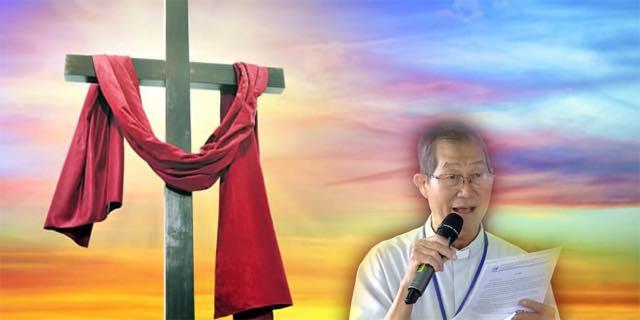 Chương trình tang lễ cha Gioan Nguyễn Văn Ty,sdb