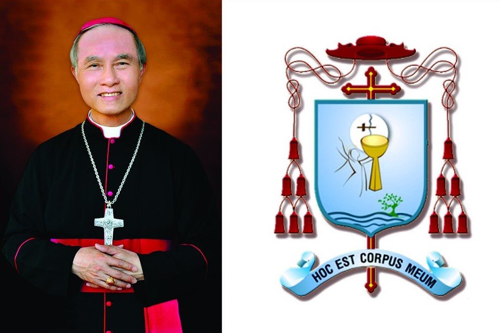 Thư Chung của Đức Cha Giáo Phận Xuân Lộc về việc cầu nguyện trước Đại dịch Virus Corona
