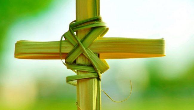 Tòa Tổng Giám mục Sài Gòn: Hướng dẫn cử hành phụng vụ Tuần Thánh 2020