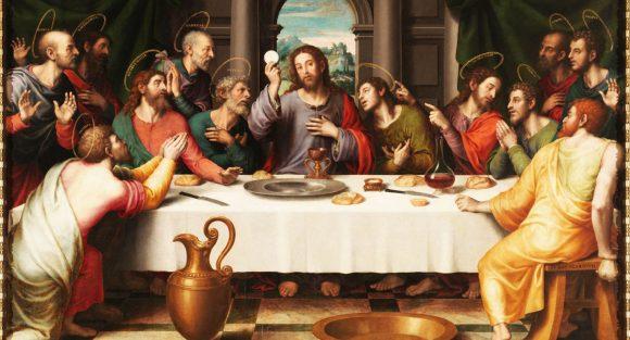 17h30´ (06.04.2020): Trực tuyến Thánh Lễ Thứ Hai Tuần Thánh - Đan Viện Phước Lý