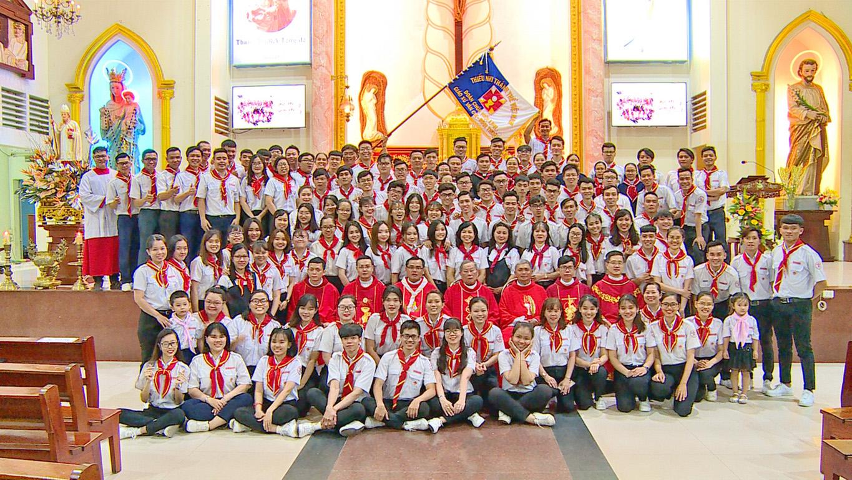 Giáo xứ Bình Thuận: Lễ kính thánh Tôma tông đồ 02-07-2020